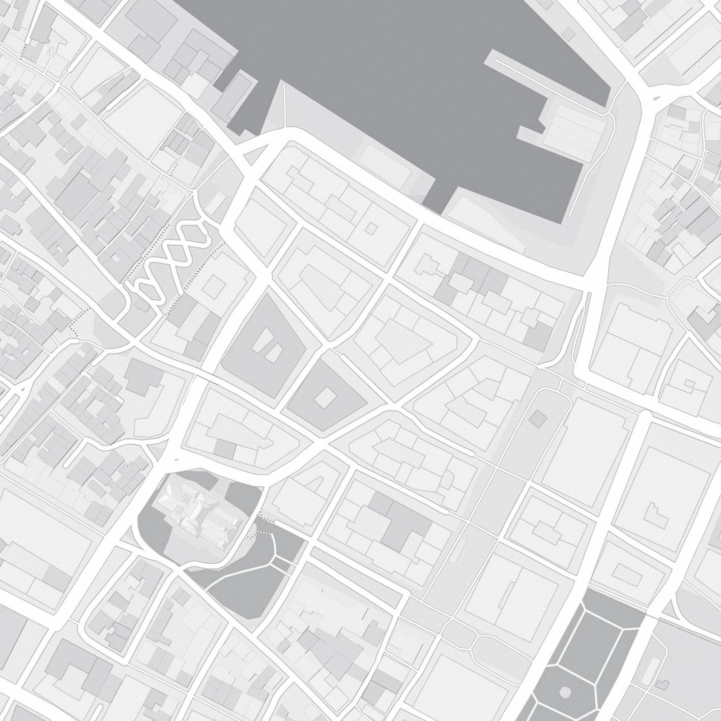 Strandgaten 10, 5013 Bergen: Her finner du Yogarommet i 6. etasje