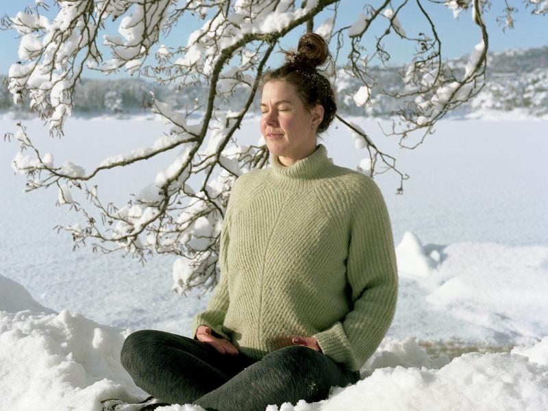 Miniworkshop: Yoga mot stress