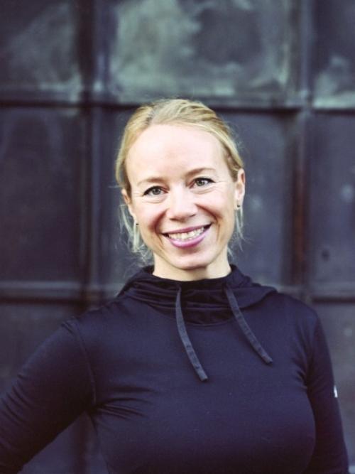 Portrett av Astrid Reinholtsen Innvær