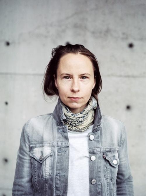 Portrett av Hanne Østhagen