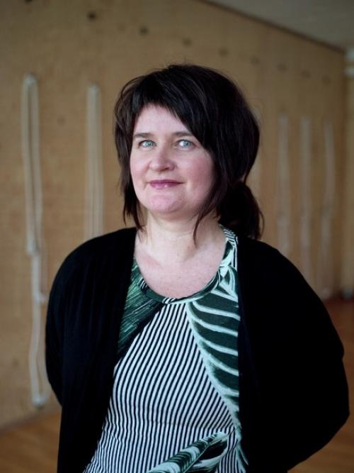 Portrett av Marianne Målsnes