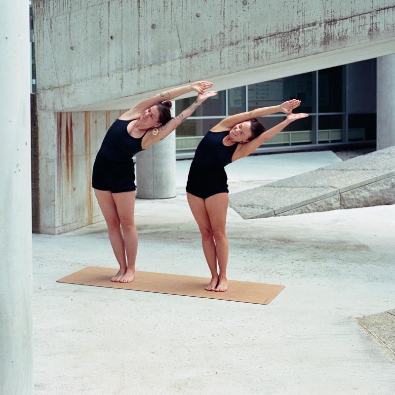 Livestream Yogaworkshop!